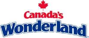 Canada's Wonderland: Amusement park in Vaughan, Canada