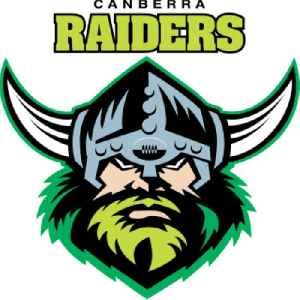 Canberra Raiders: Rugby league football club
