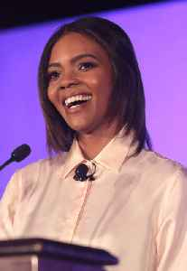Candace Owens: American conservative commentator and political activist.