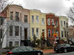 Capitol Hill: Neighborhood in Washington D.C.
