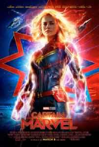 Captain Marvel (film): 2019 superhero film produced by Marvel Studios