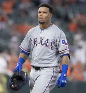 Carlos Gómez: Dominican baseball player