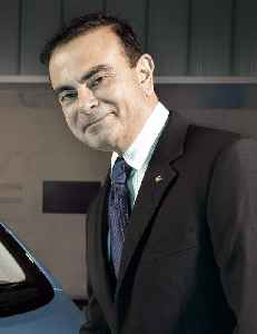 Carlos Ghosn: French-Brazilian-Lebanese businessman, most recently head of Renault–Nissan–Mitsubishi Alliance