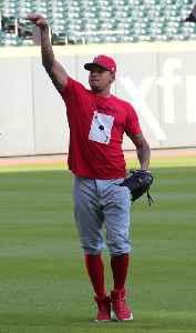 Carlos Martínez (pitcher, born 1991): Dominican Republic baseball player