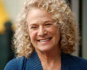 Carole King: American singer and songwriter
