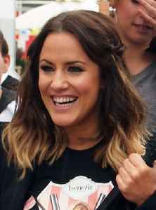 Caroline Flack: English radio and television presenter