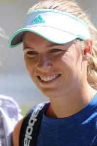 Caroline Wozniacki: Danish tennis player
