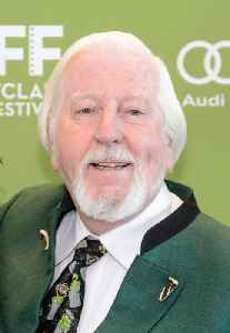 Caroll Spinney: American puppeteer who played Big Bird
