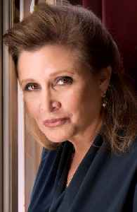 Carrie Fisher: American actress, screenwriter and novelist