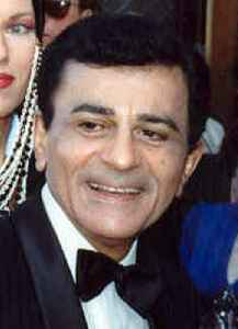 Casey Kasem: American disc jockey, music historian, radio personality, voice actor, and actor