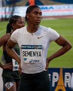 Caster Semenya: South African middle-distance runner
