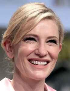 Cate Blanchett: Australian actress and theatre director