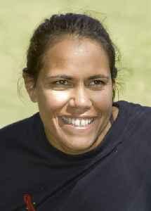Cathy Freeman: Australian athlete and Olympic Gold medallist