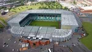 Celtic Park: Football stadium