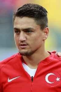 Cengiz Ünder: Turkish footballer