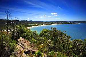 Central Coast (New South Wales): City in New South Wales, Australia