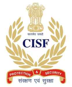 Central Industrial Security Force: Indian security force that provides security cover to 300 industrial units, government infrastructure projects and facilities and establishments