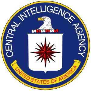 Central Intelligence Agency: National intelligence agency of the United States