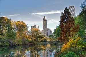 Central Park: Public park in Manhattan, New York