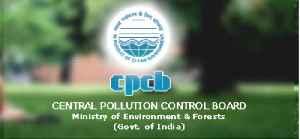 Central Pollution Control Board: