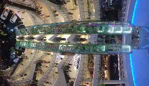 CentralWorld: Shopping mall in Thailand