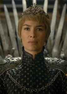 Cersei Lannister: Character in A Song of Ice and Fire