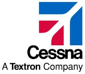 Cessna: Aircraft manufacturing subsidiary of Textron
