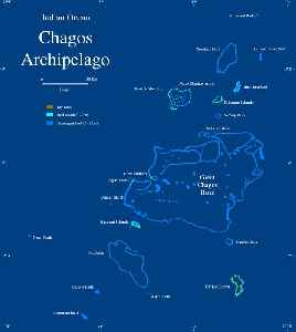Chagos Archipelago