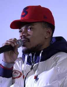 Chance the Rapper: American rapper from Illinois