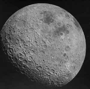 Chang'e 4: Chinese Moon lander