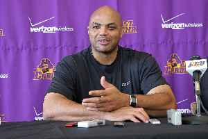 Charles Barkley: American basketball player and analyst
