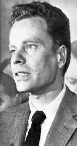 Charles Van Doren: American academic