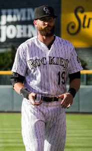 Charlie Blackmon: American baseball player