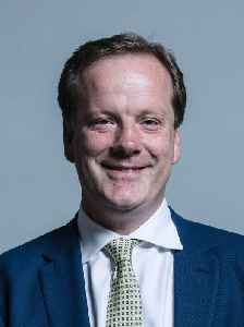 Charlie Elphicke: British Conservative politician
