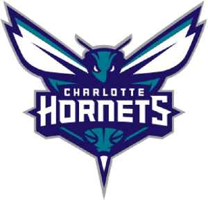 Charlotte Hornets: American professional basketball team based in Charlotte, North Carolina