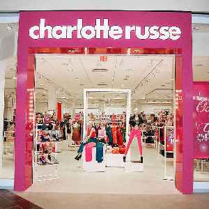 Charlotte Russe (clothing retailer): Clothing retail chain store