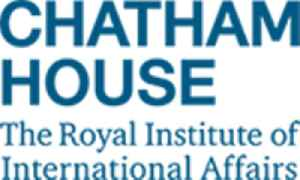 Chatham House: Non-profit, non-governmental organisation based in London whose mission is to analyse and promote the understanding of major international issues and current affairs