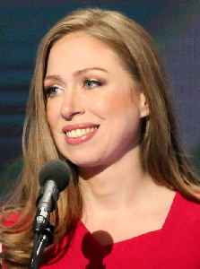 Chelsea Clinton: Daughter of Bill and Hillary Clinton