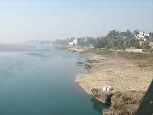 Chenab River: Major river of India and Pakistan