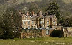 Chequers: Country house in Buckinghamshire, England