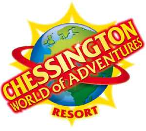 Chessington World of Adventures: Theme park in Chessington, Greater London, England