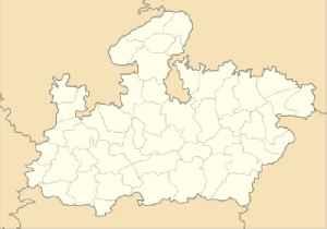 Chhindwara: City in Madhya Pradesh, India