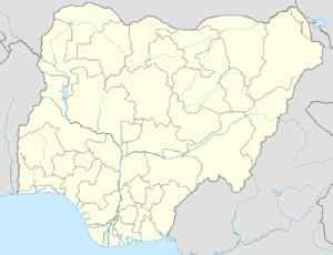 Chibok: LGA and town in Borno State, Nigeria