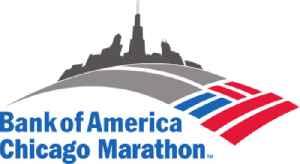 Chicago Marathon: American footrace