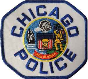 Chicago Police Department: Principal law enforcement agency of Chicago, Illinois, in the United States