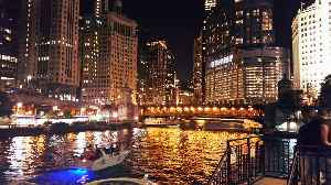 Chicago River: Rivers and canals running through the city of Chicago