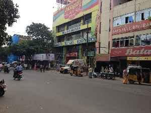 Chikkadpally: Neighbourhood in Hyderabad, Telangana, India