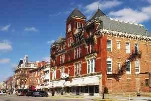 Chillicothe, Ohio: City in Ohio, United States