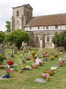 Chinnor: Human settlement in England