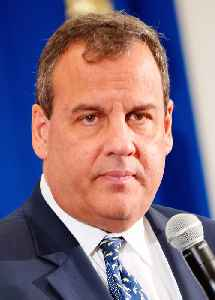 Chris Christie: 55th Governor of New Jersey, former U.S. Attorney for the District of New Jersey